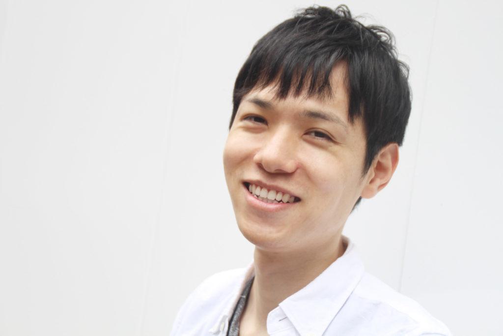 渡辺亮平本人の写真