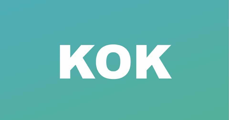 【登録マニュアル】KOKウォレットへの参加方法