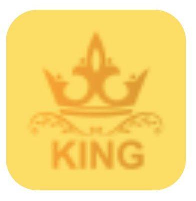 KINGロゴ